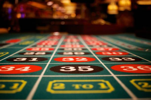 Legaal mobiel casino spelen?