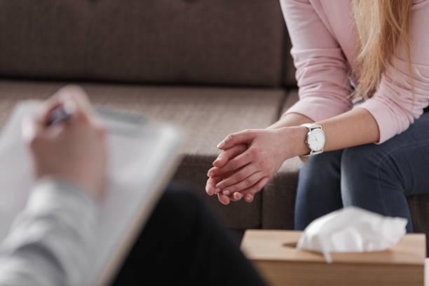 online psychische hulp chat