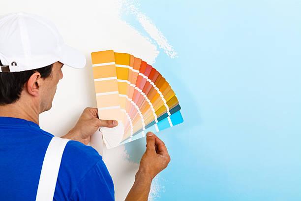 Uitbesteden aan schildersbedrijf in Best