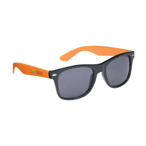 Je eigen zonnebrillen met logo