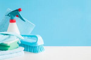schoonmaak bedrijf